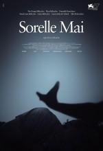 Sorelle Mai (2010) afişi