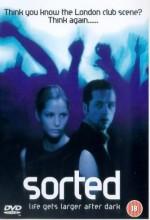 Sorted (2000) afişi