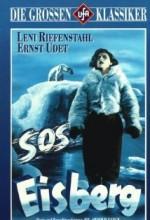 S.o.s. Eisberg (1933) afişi