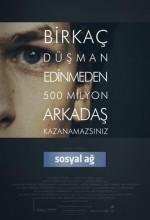 Facebook – Sosyal Ağ 2010 Filmi Türkçe Dublaj Full izle