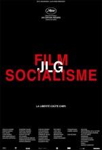 Sosyalizm (2010) afişi