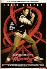 Sosyete Polisi 3 (1994) afişi