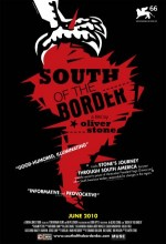 South Of The Border (2009) afişi
