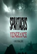 Spartacus: Vengeance (2012) afişi