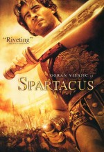 Spartaküs (2004) afişi