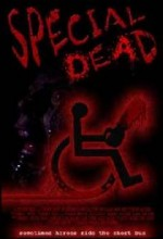 Special Dead (2006) afişi