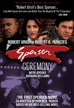 Spenser: Ceremony (1993) afişi