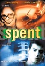 Spent (2000) afişi
