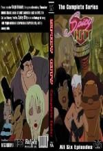 Spicy City (1997) afişi