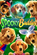 Spooky Buddies (2011) afişi