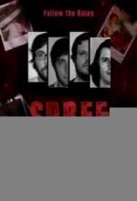 Spree (2008) afişi