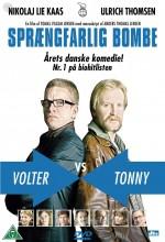 Sprængfarlig Bombe (2006) afişi