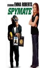 Casus Maymun İş Başında (2003) afişi