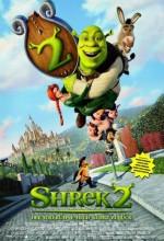 Şrek 2 Shrek 2 Full İzle