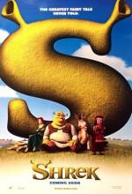 Shrek 1 Filmi Full Türkçe Dublaj izle