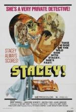 Stacey (1973) afişi