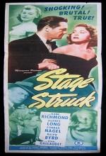 Stage Struck (ıı) (1948) afişi