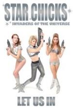 Star Chicks (2009) afişi