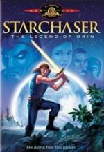 Starchaser: The Legend Of Orin (1985) afişi