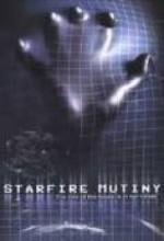 Starfire Mutiny (2002) afişi