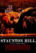 Staunton Hill (2009) afişi