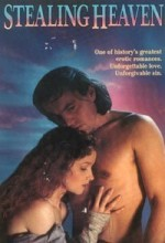 Stealing Heaven (1988) afişi