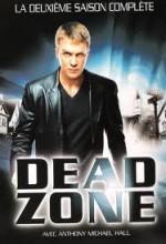 The Dead Zone (2002) afişi