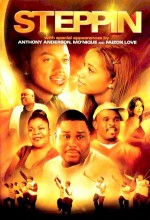 Steppin: The Movie (2009) afişi