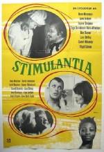 Stimulantia (1967) afişi