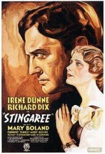 Stingaree (1915) afişi