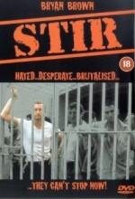 Stir (1980) afişi