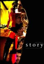 Story (2010) afişi