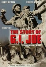 Story Of G.ı. Joe