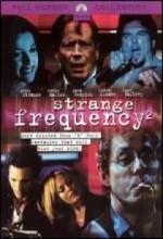 Strange Frequency 2 (2001) afişi