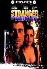 Stranger By Night (1994) afişi