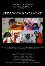 Strangers No More (2010) afişi