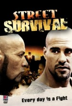 Street Survival (2006) afişi