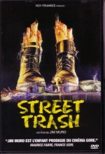 Street Trash (1987) afişi