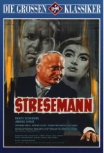 Stresemann (1957) afişi