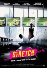 Stretch (2011) afişi