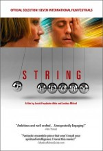 String Theory (2002) afişi