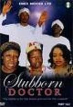 Stubborn Doctor (2008) afişi
