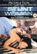 Stunt Woman (1996) afişi