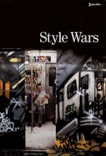 Style Wars (1984) afişi