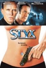 Styx (2001) afişi