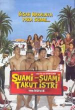 Suami-suami Takut Istri The Movie (2008) afişi