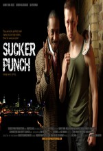Sucker Punch (I) (2008) afişi