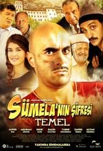 Sümela'nın Şifresi Temel