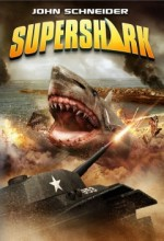 Super Shark (2011) afişi
