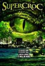 Supercroc (2007) afişi